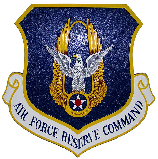 Air Force Reserve Command Logo